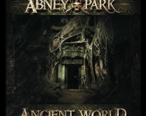 "Abney Park's ""Ancient World"" – On Sale June 2, 2012"