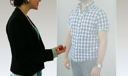 Holographic 3D Videoconferencing – The Future of Communication
