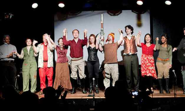 """""""Firefly: The Musical"""" – A Theatrical Review"""