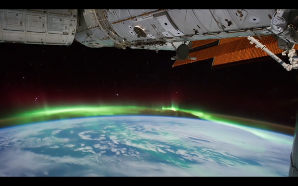Video Of The Day: This Is Our Planet