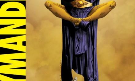 Krypton Radio Exclusive: Len Wein's & Jae Lee's 'Ozymandius #1'