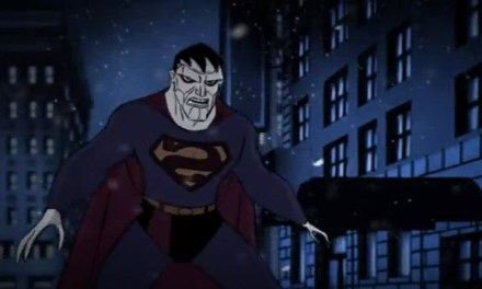 Videos Of The Day: 'Superman Classic' & 'Bizarro Classic'