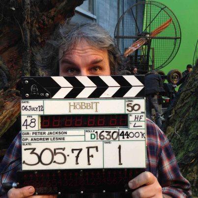 """A Featurette – """"The Hobbit: An Unexpected Journey"""""""