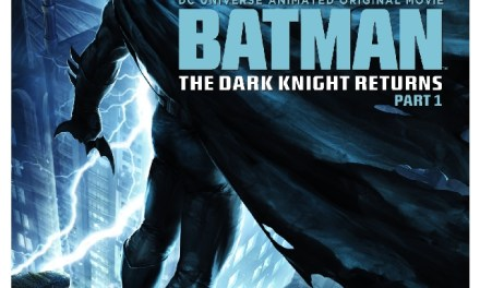 Batman: The Dark Knight Returns, Part 1 – Coming September 25