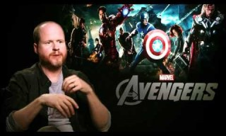 Joss Whedon and the Avengers
