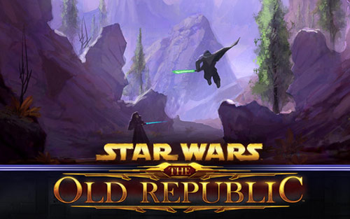 'Star Wars: The Old Republic' Goes Free-To-Play This Fall