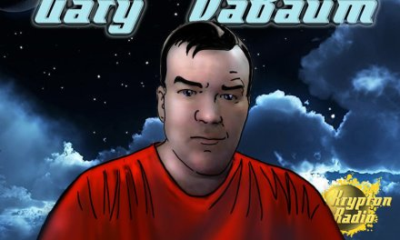 Krypton Radio Special Event: Doctor Who Kickoff Party With DJ Gary DaBaum!