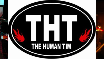 Video Of The Day: 'The Human Tim' Rocks Star Trek!