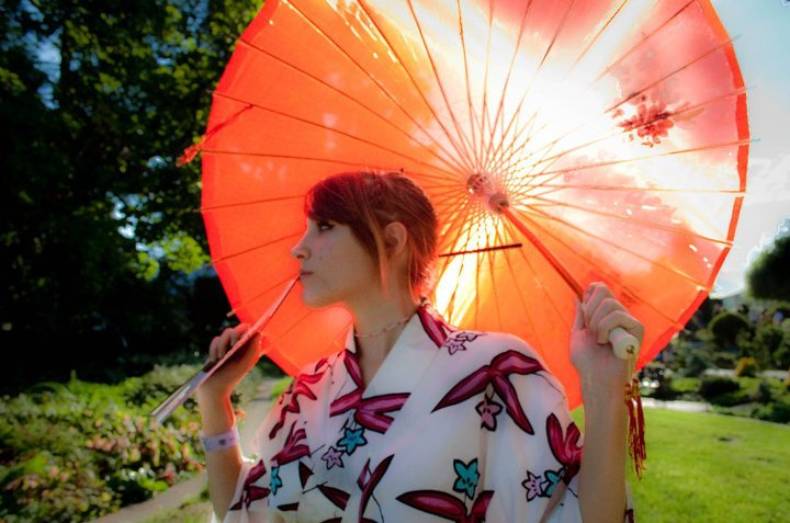 Video Of The Day: Yukeh's 'Time Travel, Maybe'