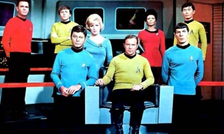 Happy Birthday, Star Trek: 46th Anniversary Today