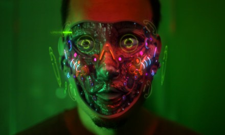 "Video Of The Day: N1ON's Sci-Fi Short ""True Skin"""