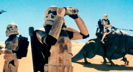 Michael Arndt To Write Star Wars VII
