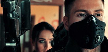 Video Of The Day: Sci-Fi Short Subject 'Memorize'