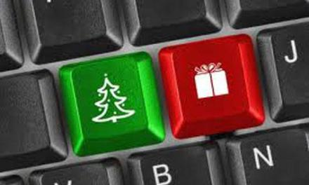 Holiday Online Safety Tips: Passwords & Scams