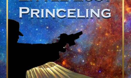 Book Review: Robert Seutter's 'Brass Jack: Little Lost Princeling'