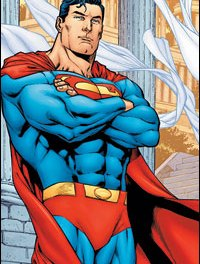 Video Of The Day: Richard Clabaugh's Superman Tribute