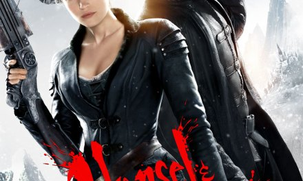 Movie Review: 'Hansel & Gretel – Witch Hunters'