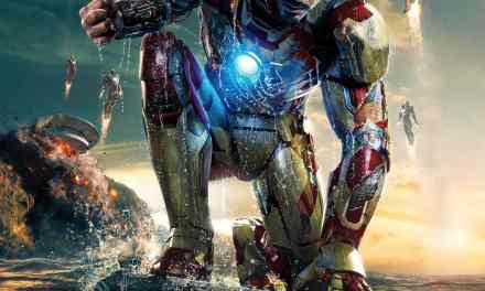 Iron Man 3 Poster Reveals…
