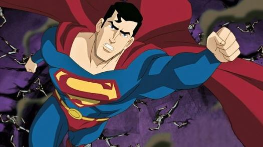 Krypton Radio First Look:  DC's SUPERMAN UNBOUND