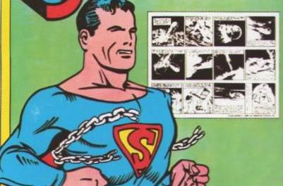 SUPERMAN on Krypton Radio