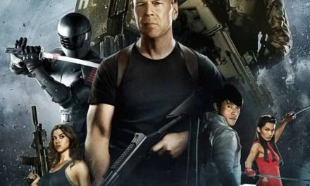Movie Review: 'G.I. Joe: Retaliation'