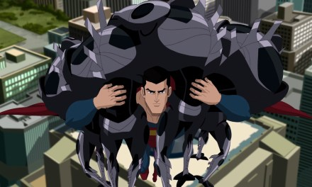 Superman: Unbound – Premiers May 7th