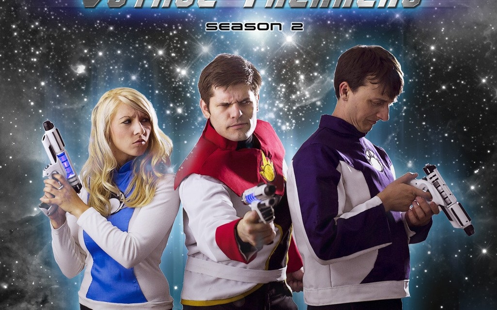 Voyage Trekkers: Season 2 Now Playing