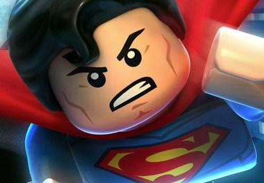 Krypton Radio First Look: 'Lego Movie' Trailer