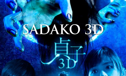 Movie Review: 'Sadako 3D'