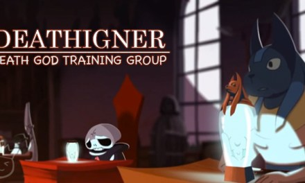 Video Of The Day: Deathigner