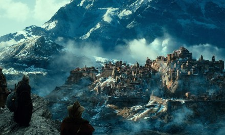 Krypton Radio First Look:  Official Trailer, 'The Hobbit: Desolation of Smaug'