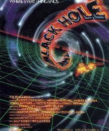 "BACK! To The Movies! A Review of Disney's ""The Black Hole"""