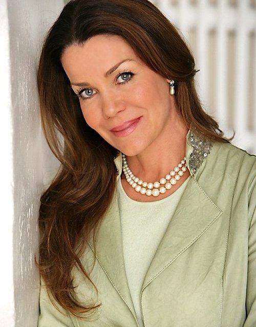 Happy Birthday, Claudia Christian! She's 52.