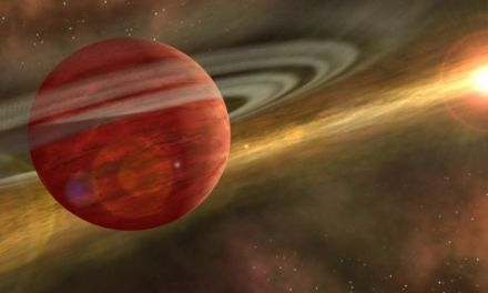 New Planet Discovered: Could it be Gallifrey?