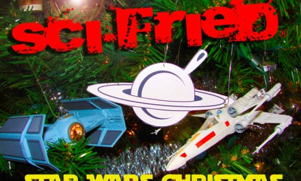 Video of the Day: Sci-Fried's 'Star Wars Christmas'