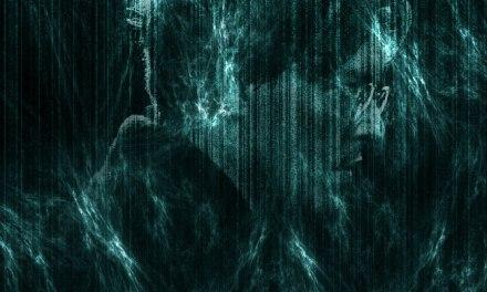 Krypton Radio First Look: Johnny Depp in 'Transcendence'