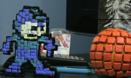 """Video of the Day:  FinalCutKing's """"Mega-Man Comes to Life"""""""
