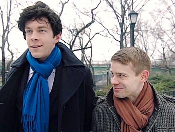 "Video of the Day:  AVByte's ""Sherlock, the Musical (Season 3)"""