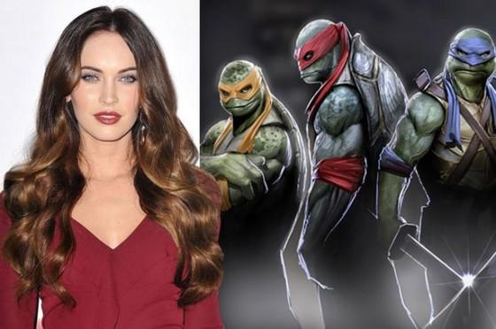 Krypton Radio First Look: 'Teenage Mutant Ninja Turtles'