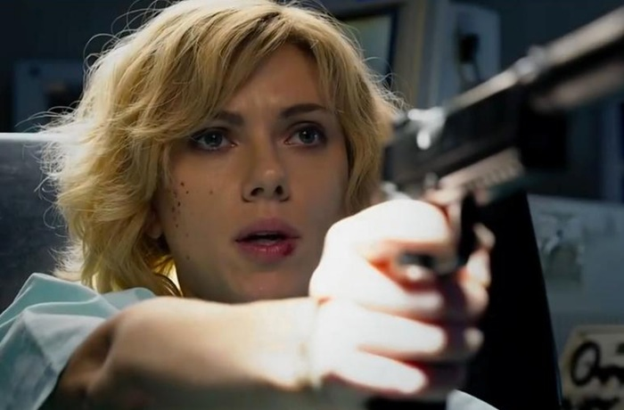 Krypton Radio First Look: 'Lucy'