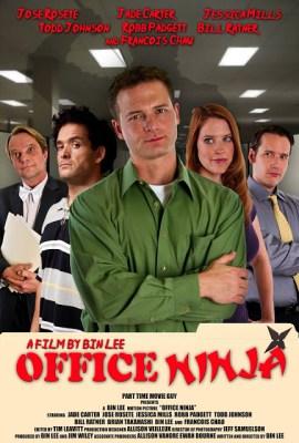 Office Ninja Poster FINAL PRINT