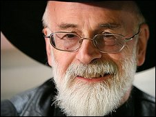 International Sir Terry Pratchett Day