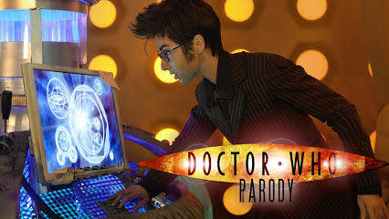 Video of the Day: 'Doctor Who Parody'