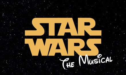Video of the Day: 'Star Wars: The Musical'