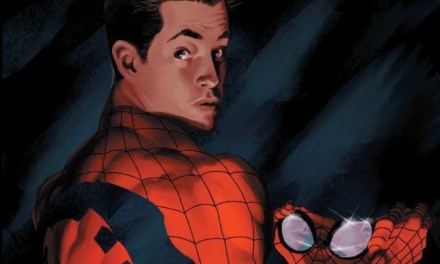 Banned Books Week: 'The Amazing Spider-Man: Revelations'