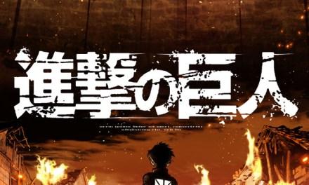Kodansha Presents 'Attack on Titan' Origin Stories!