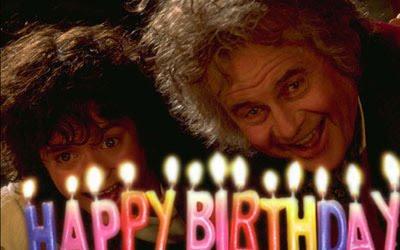 Happy Birthday to Sir Ian Holm!
