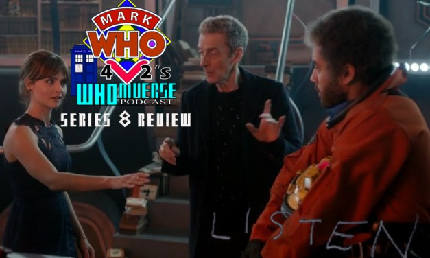 'MarkWho42's WHOniverse' Joins Krypton Radio!