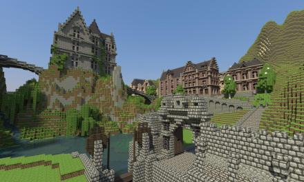 It's Official:  Microsoft Buys Mojang for $2.5B