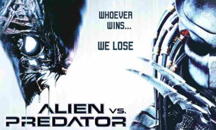 Krypton Radio's Days of Darkness: 'Alien vs. Predator'
